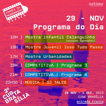 Curta Brasília • http://wp.me/P406Qt-2O